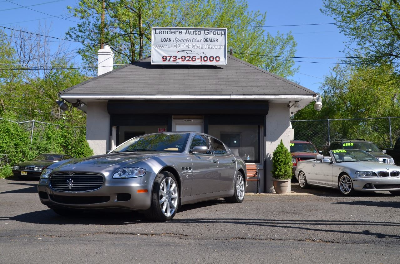 Lenders Auto Group