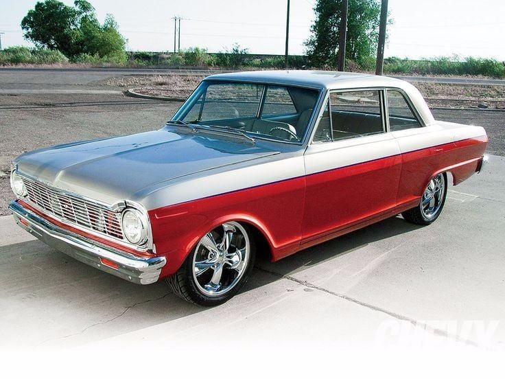 One Eleven Vintage Cars
