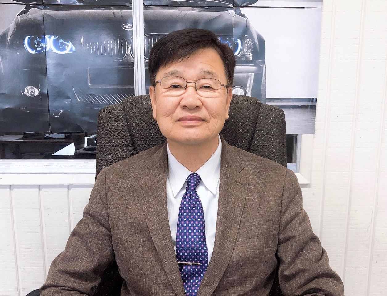 Charles Yi