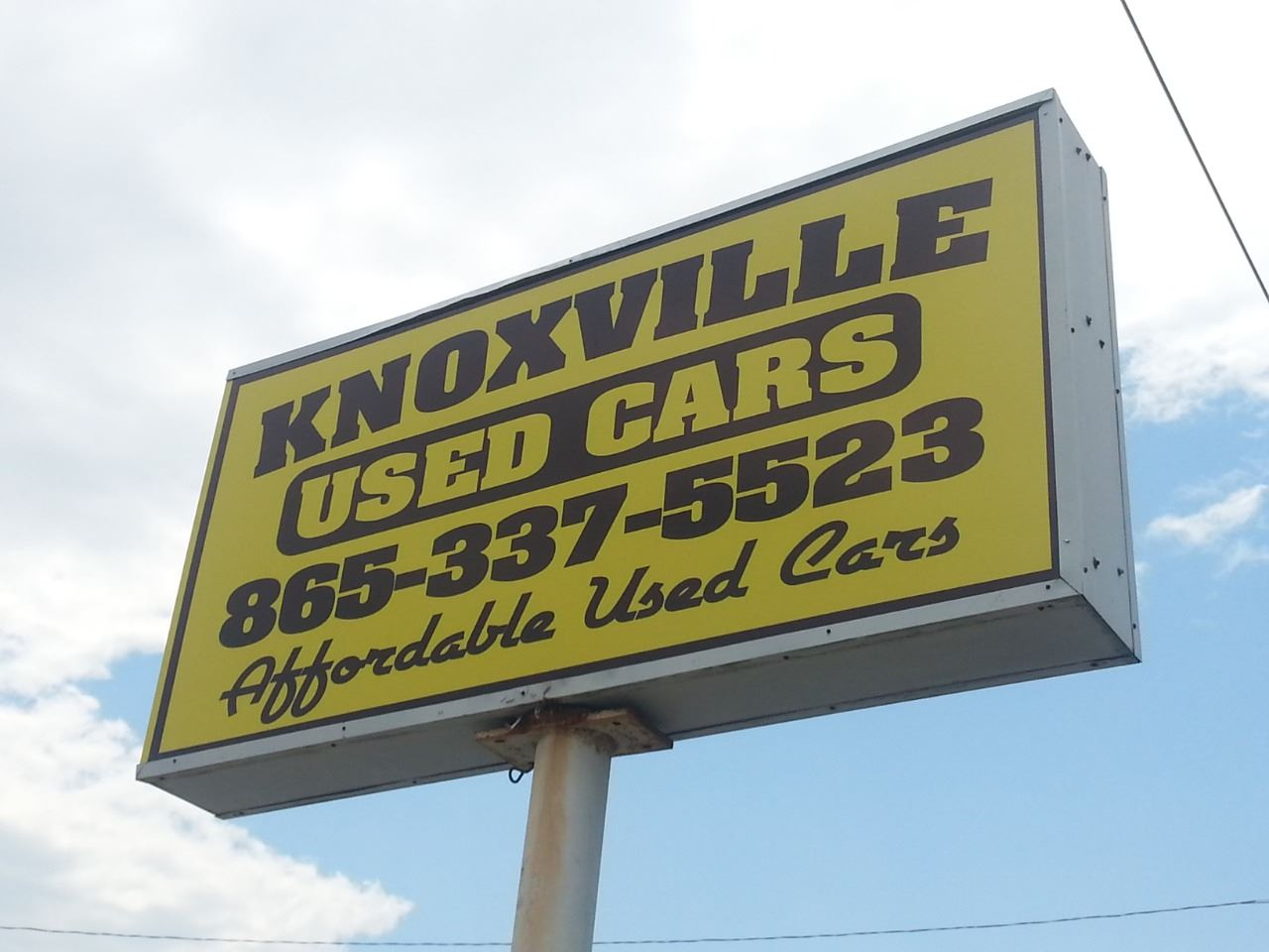Knoxville Used Cars