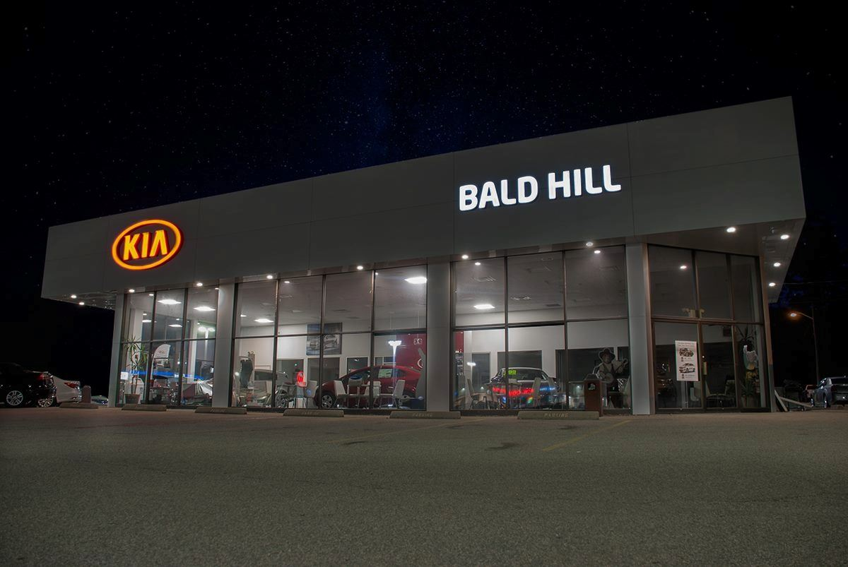 Bald Hill Kia