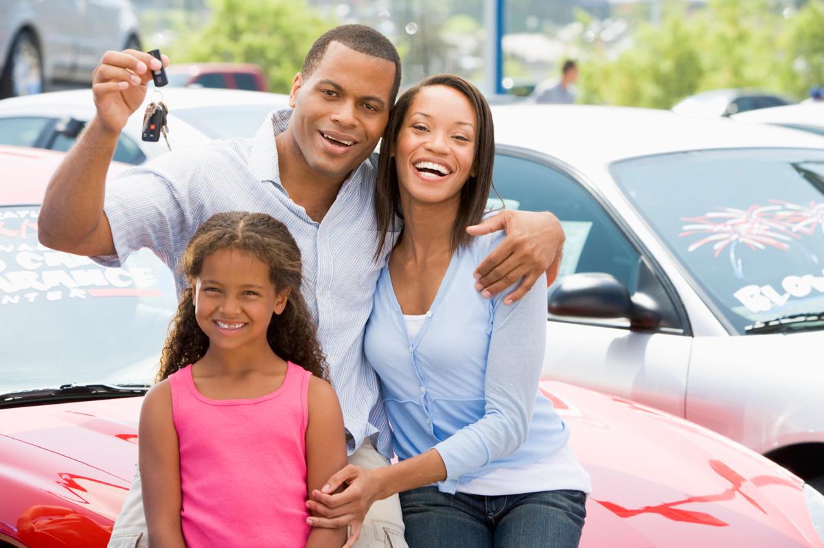 Rosenberger Auto Sales LLC
