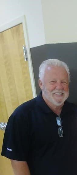 Darrell  Burkett