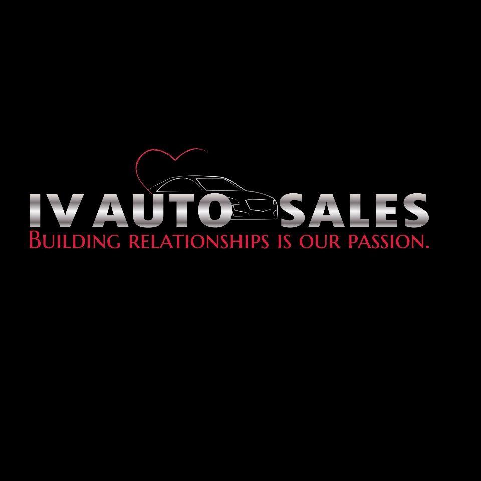 IV AUTO SALES