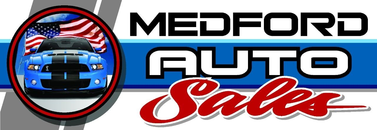 Medford Auto Sales