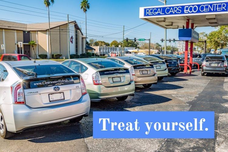 Regal Cars of Florida-Clearwater Hybrids