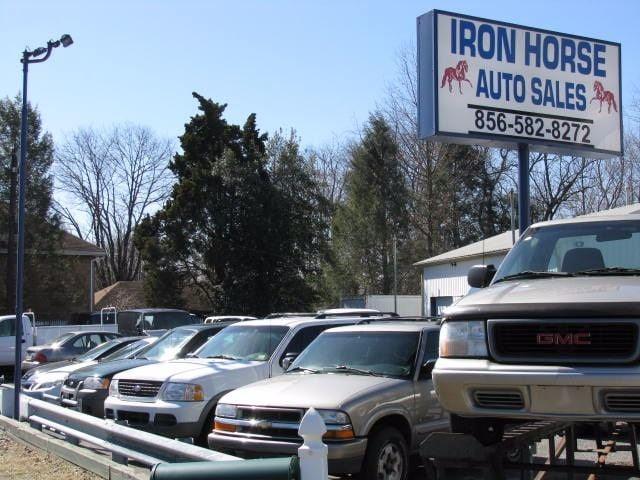 Iron Horse Auto Sales