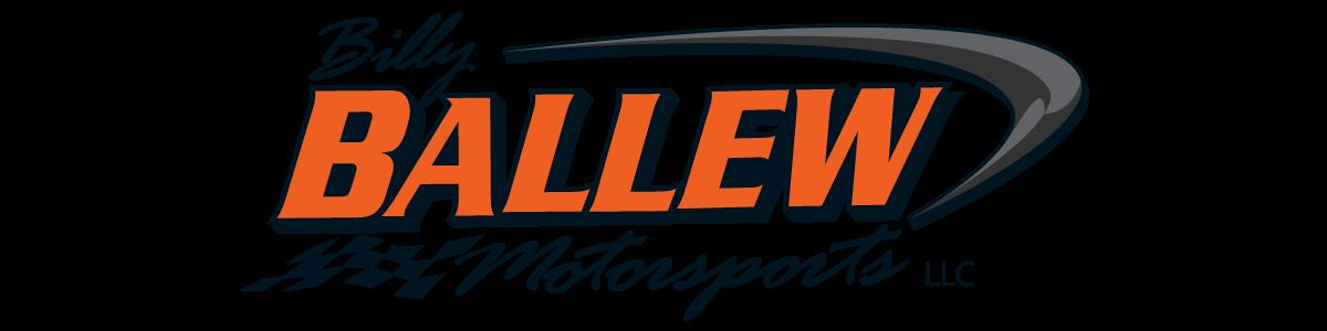 Billy Ballew Motorsports LLC