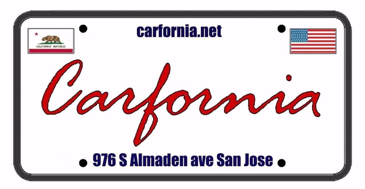 Carfornia