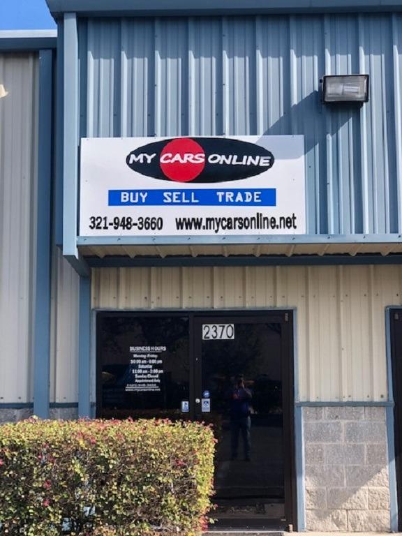 Mycarsonline LLC