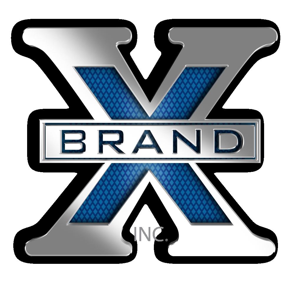 Brand X Inc.