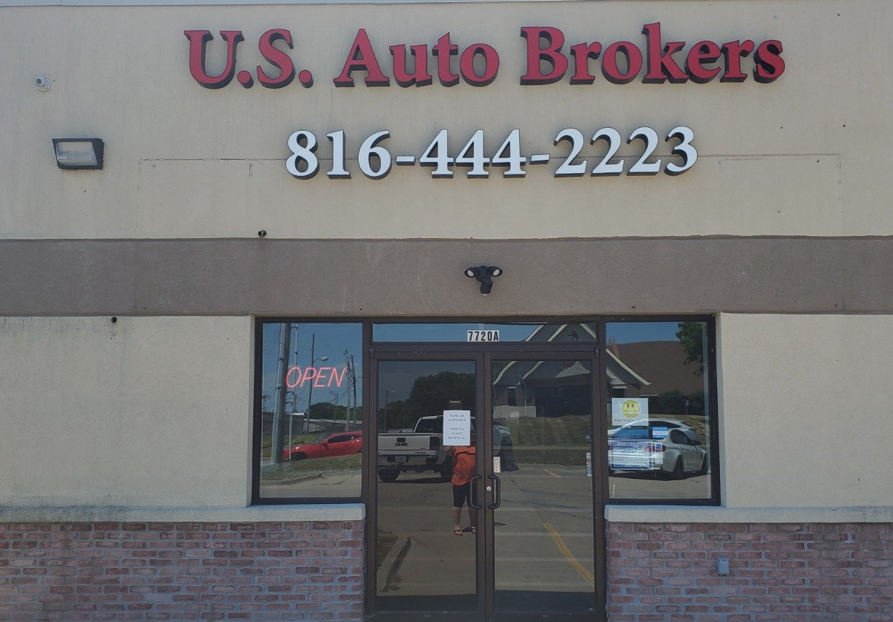 US Auto Brokers LLC
