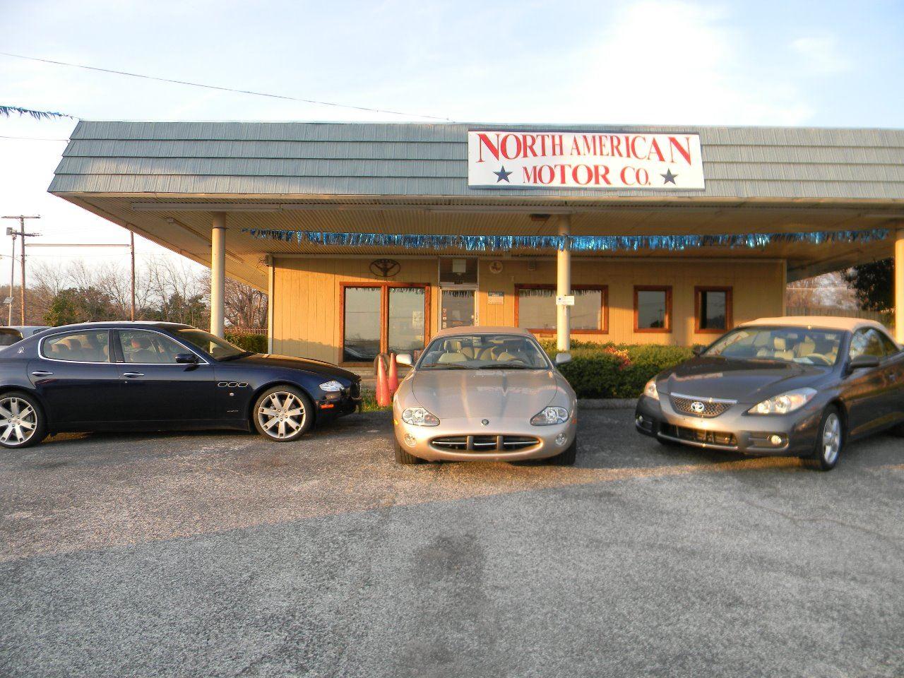 North American Motor Company