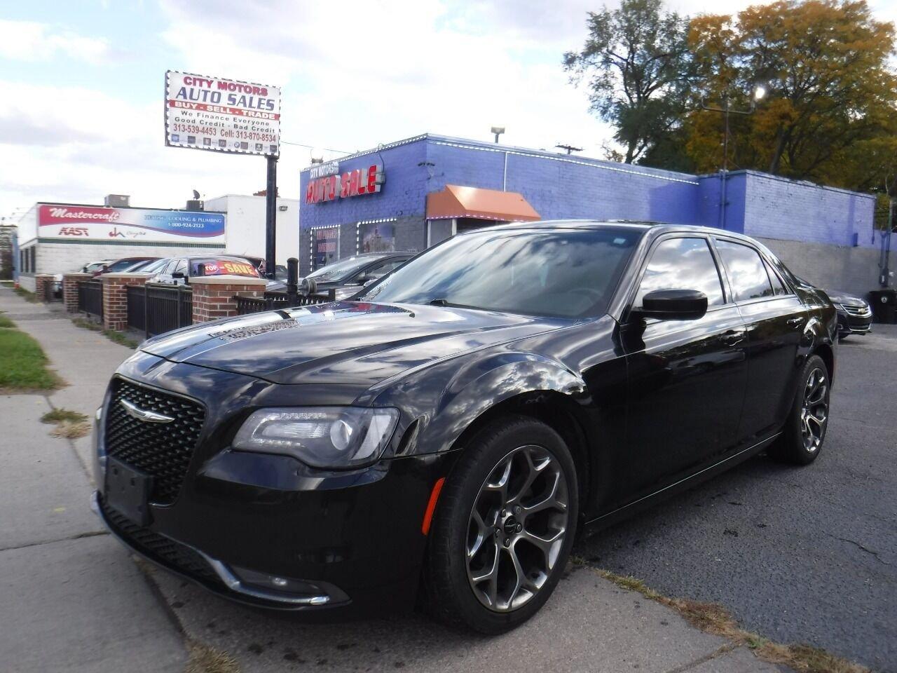 City Motors Auto Sale LLC