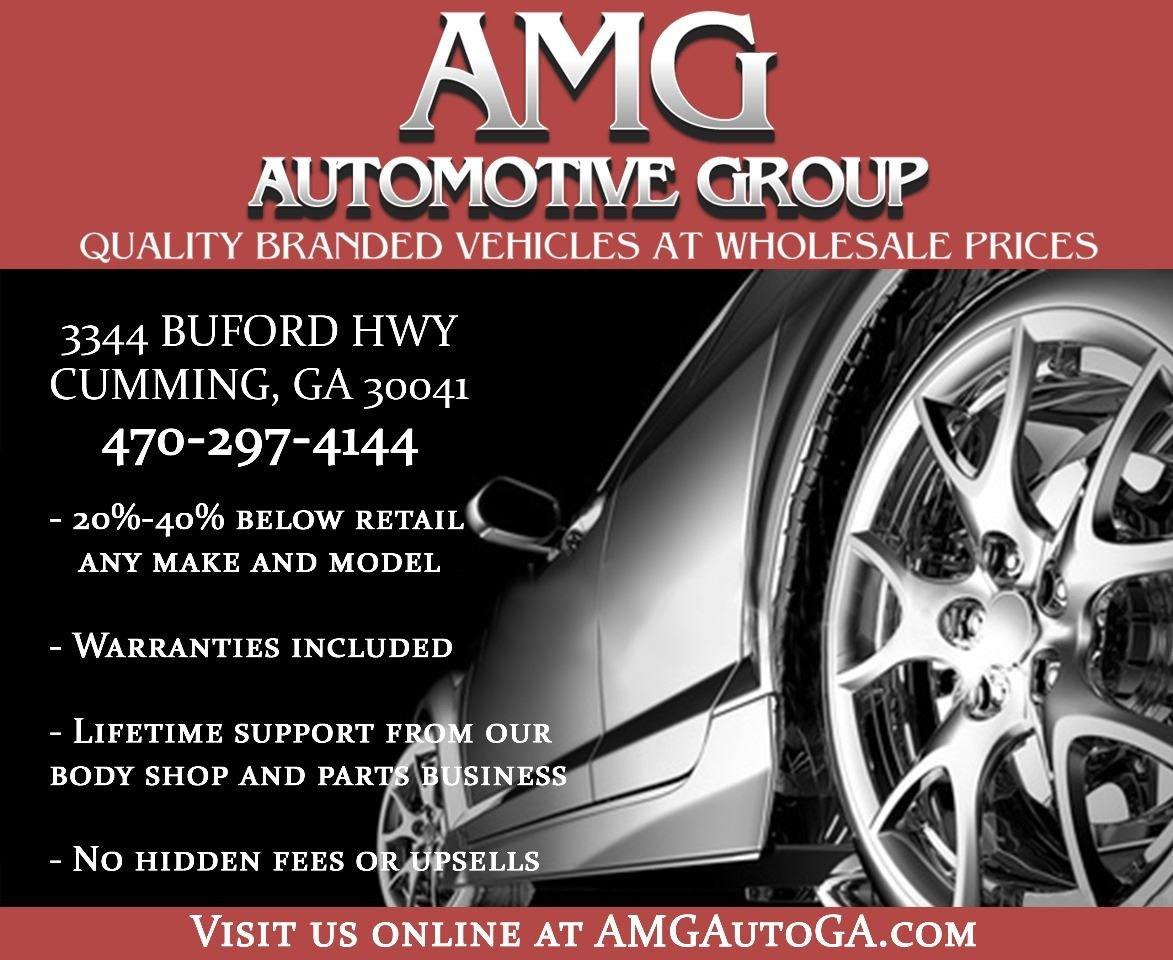 AMG Automotive Group