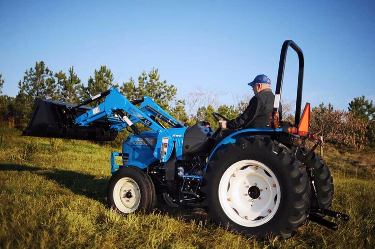 DirtWorx Equipment
