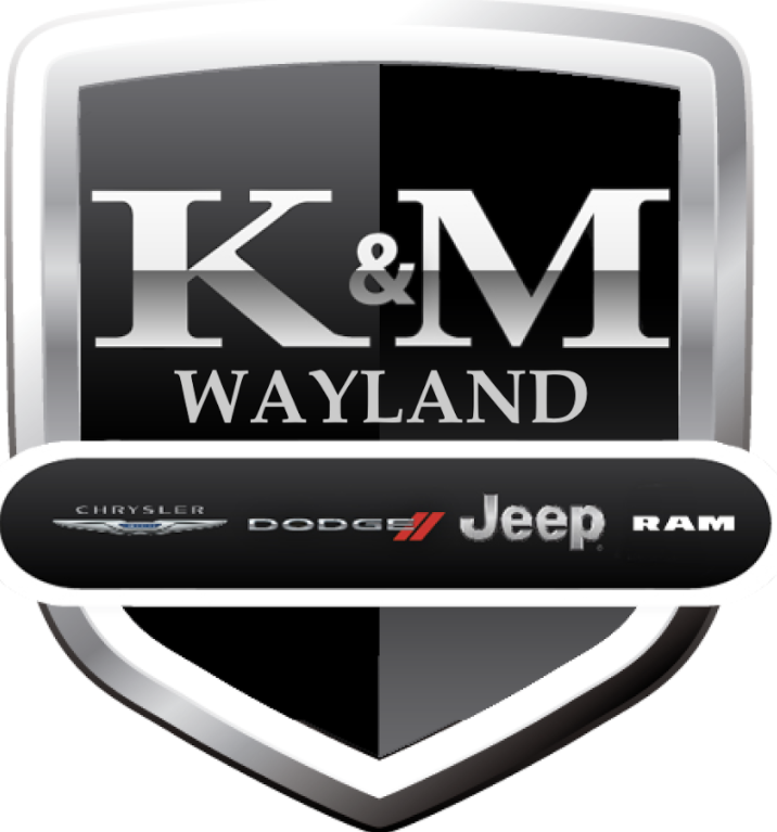 K&M Wayland Chrysler  Dodge Jeep Ram