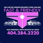 Fast and Friendly Auto Sales LLC