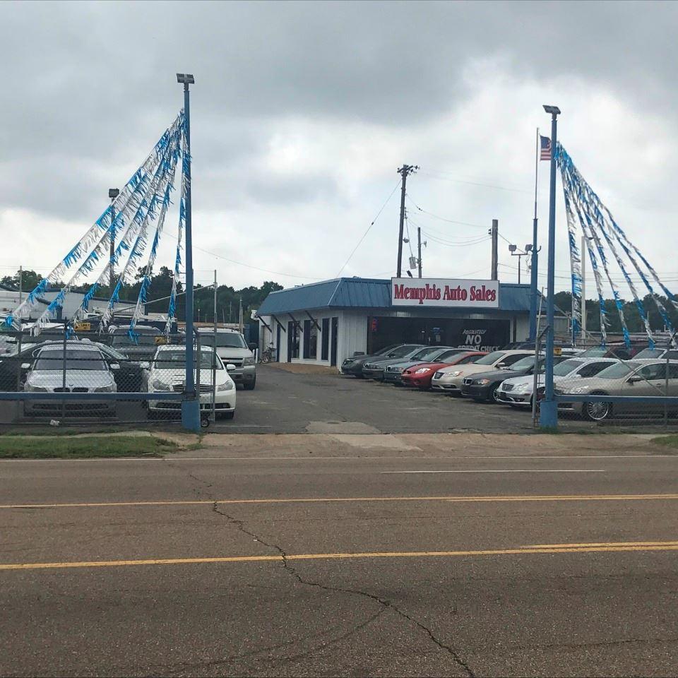 Memphis Auto Sales
