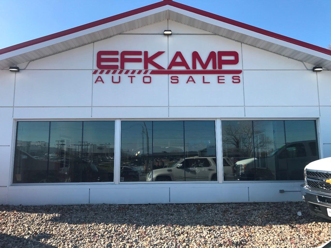 Efkamp Auto Sales LLC