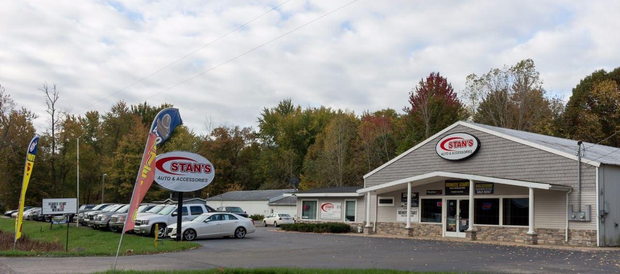 Stans Auto Sales