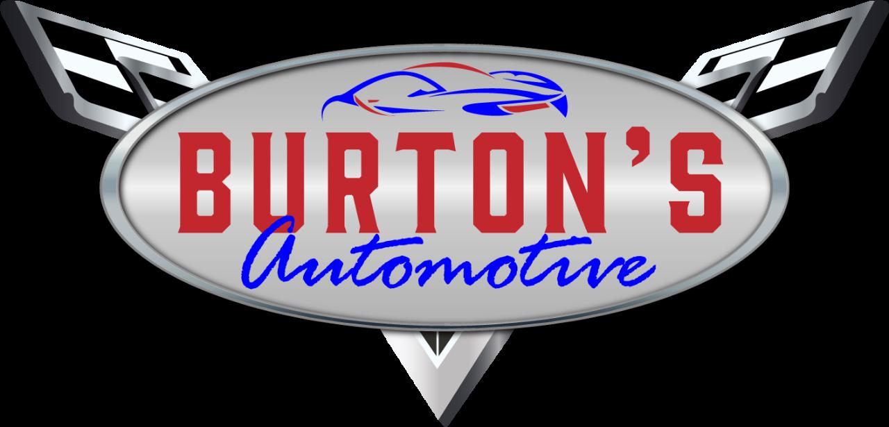 Burton's Automotive