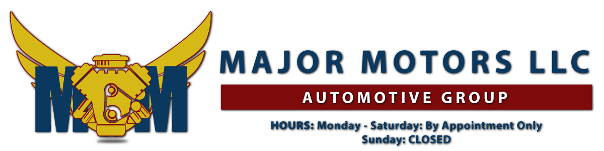 Major Motors Automotive Group LLC