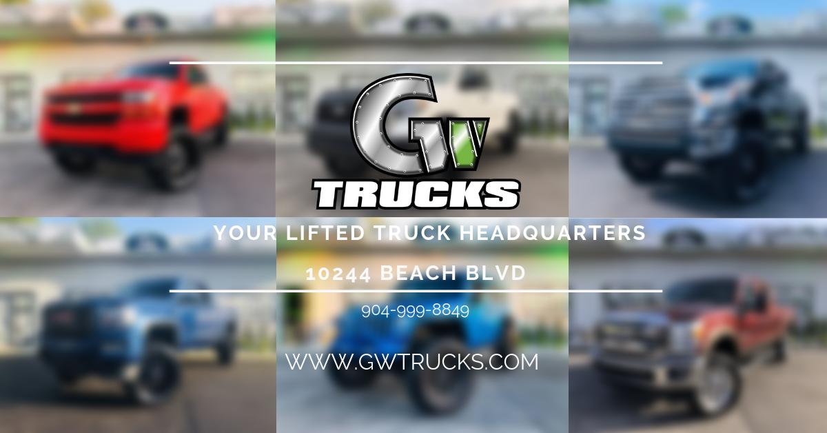 GW Trucks