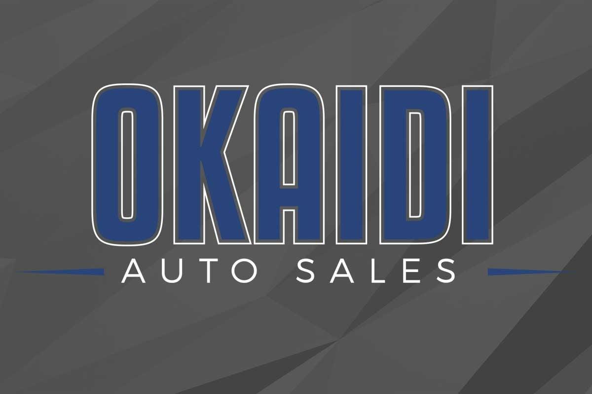 Okaidi Auto Sales