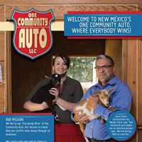 One Community Auto LLC