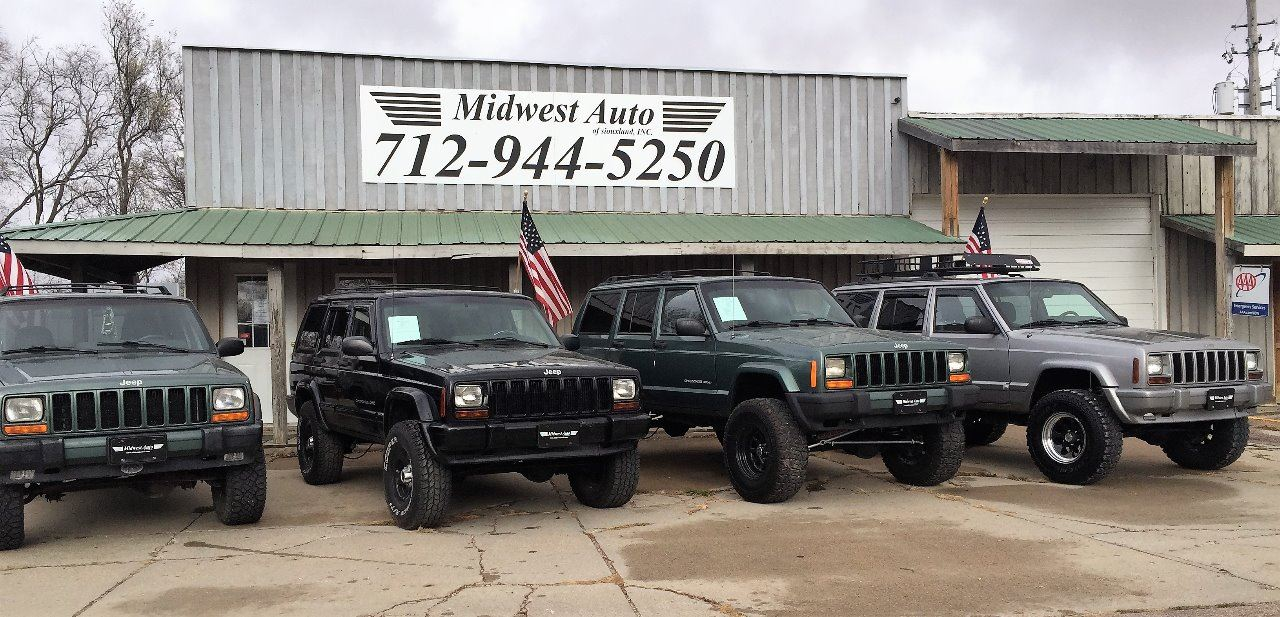 Midwest Auto of Siouxland, INC