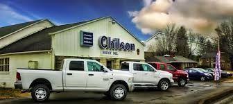 Chilson-Wilcox Inc Lawrenceville