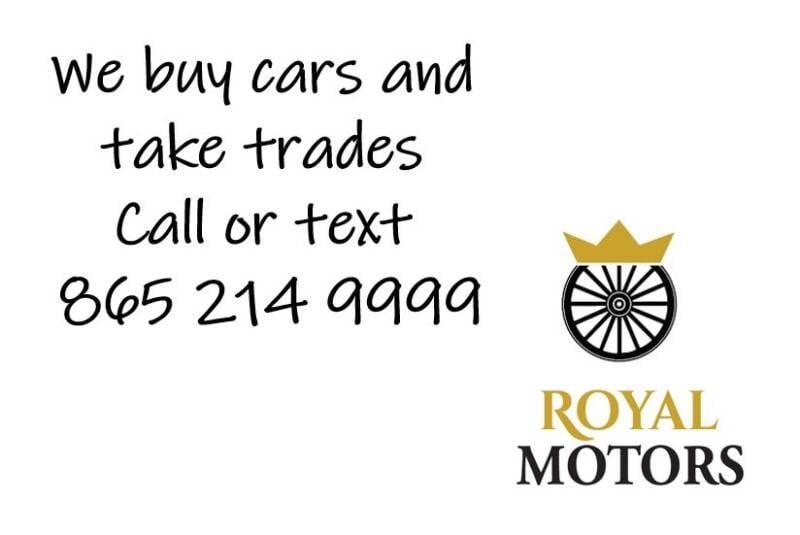 ROYAL MOTORS LLC