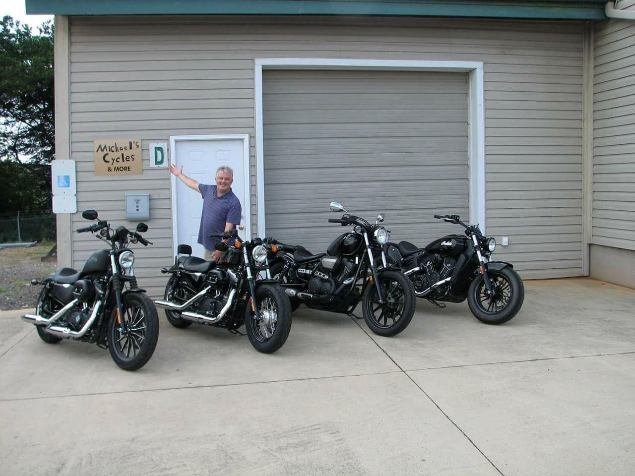 Michael's Cycles & More LLC