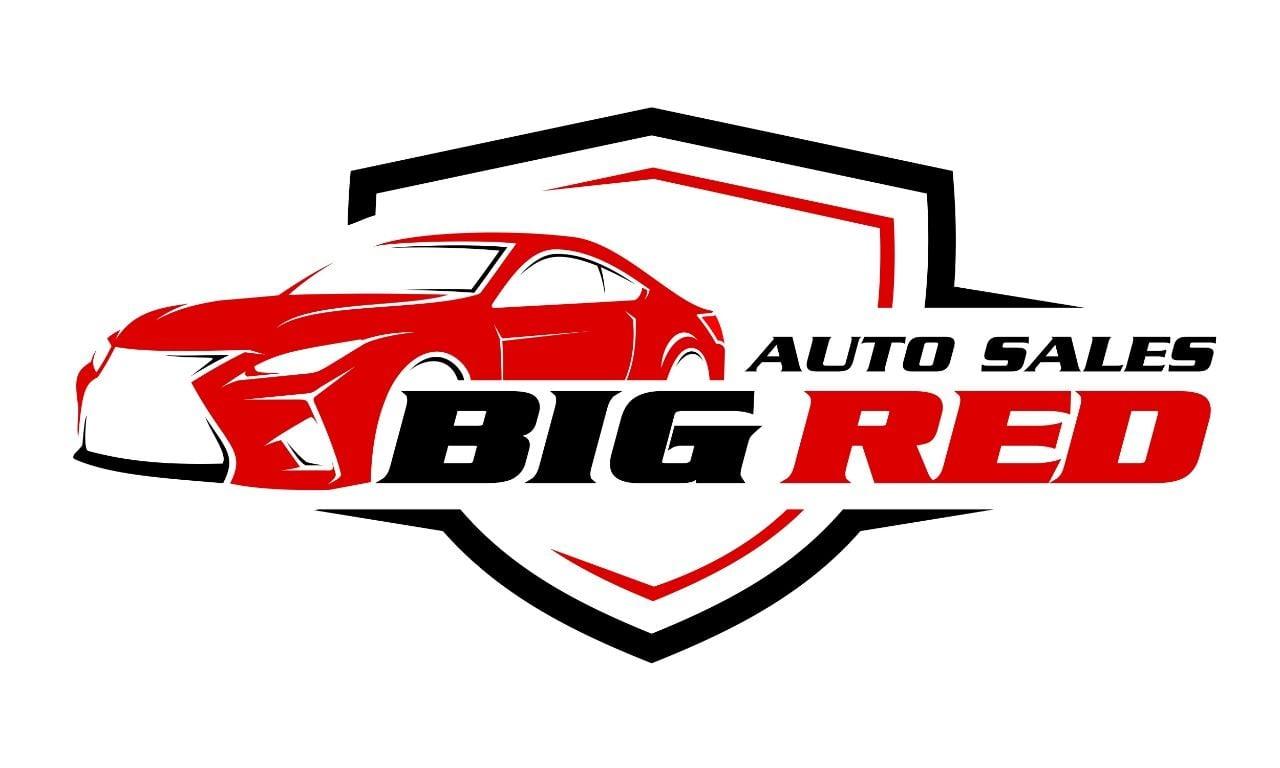 Big Red Auto Sales