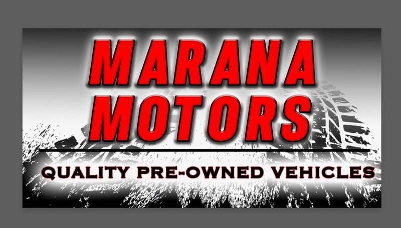 Marana Motors