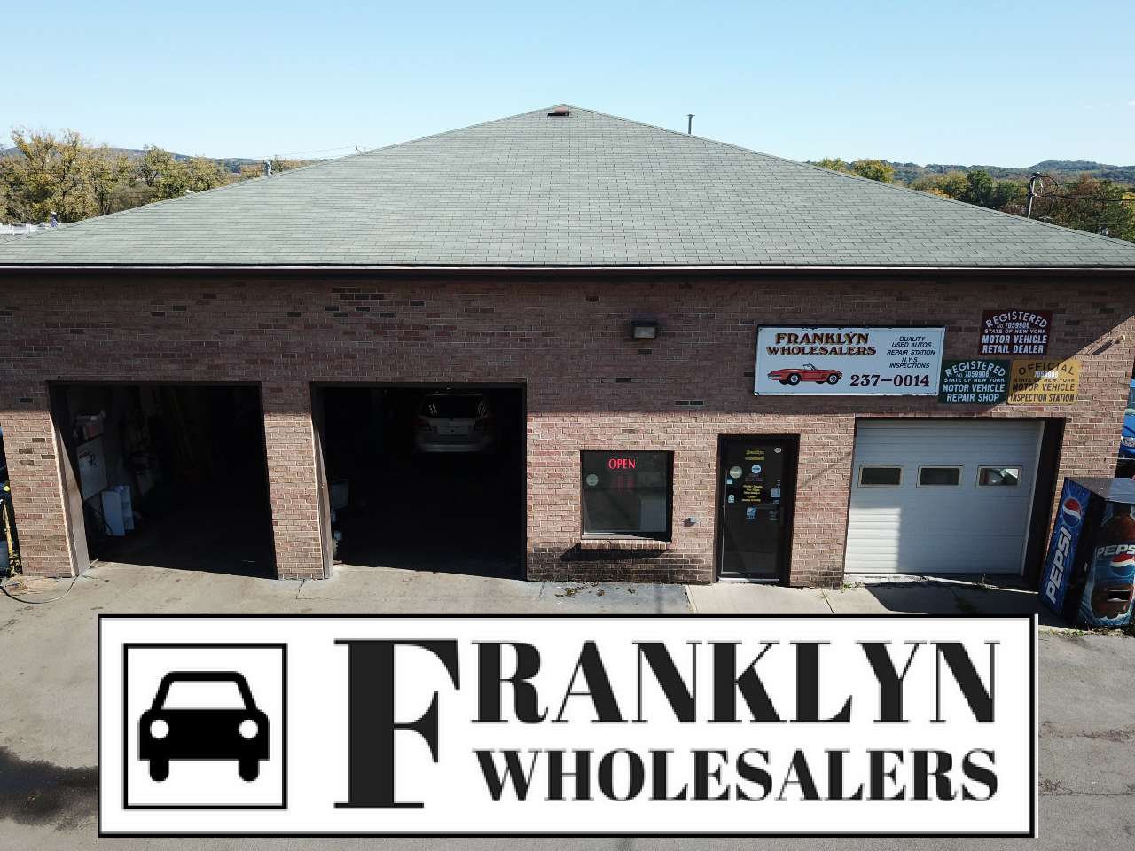 Franklyn Auto Sales