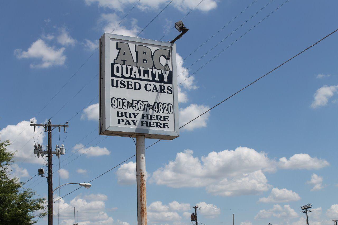 Abc Quality Used Cars