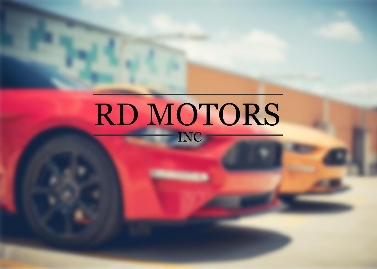 RD Motors, Inc