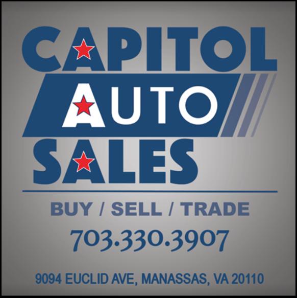 Capitol Auto Sales Inc