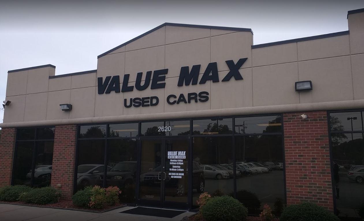 ValueMax Used Cars