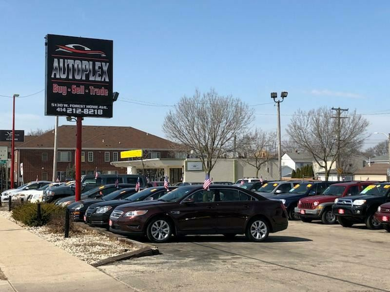 Autoplex Milwaukee
