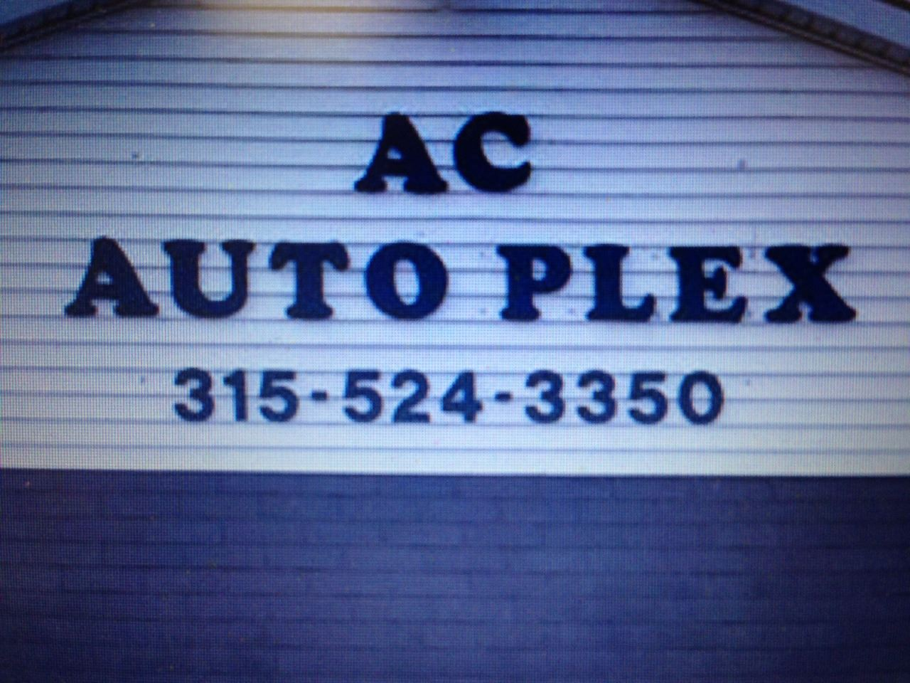 AC Auto Plex