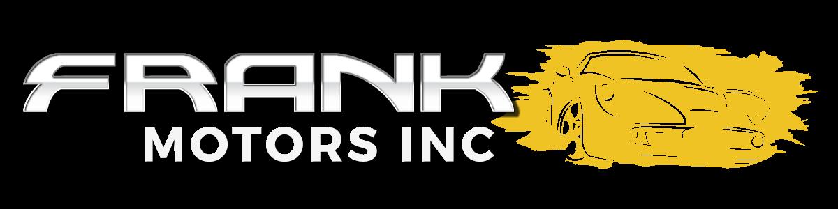 FRANK MOTORS INC