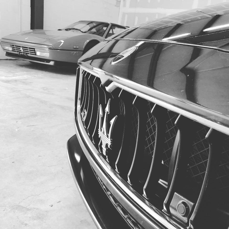 FDS Luxury Auto