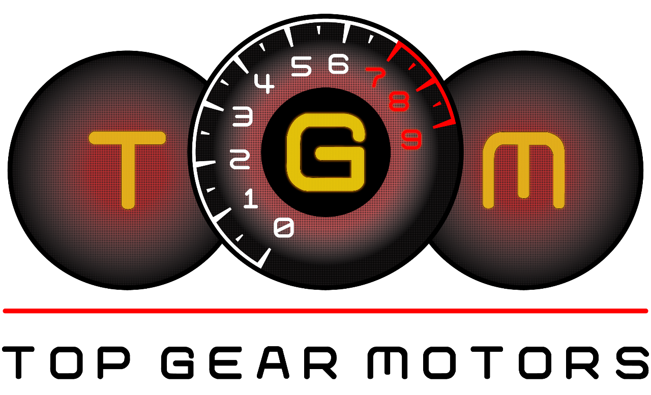 Top Gear Motors