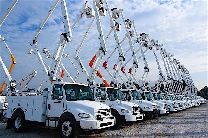 American Trucks and Equipment