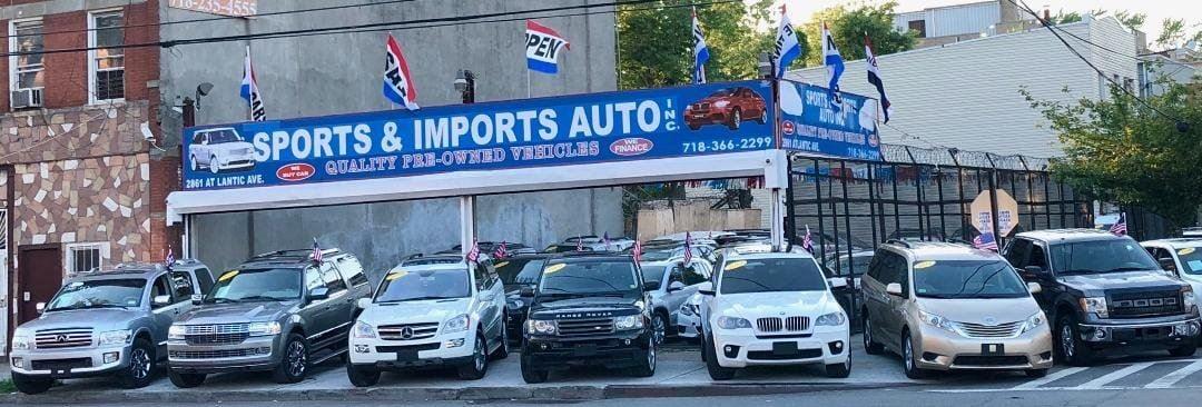 Sports & Imports Auto Inc.