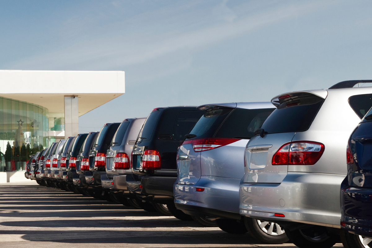 San Diego Auto Traders
