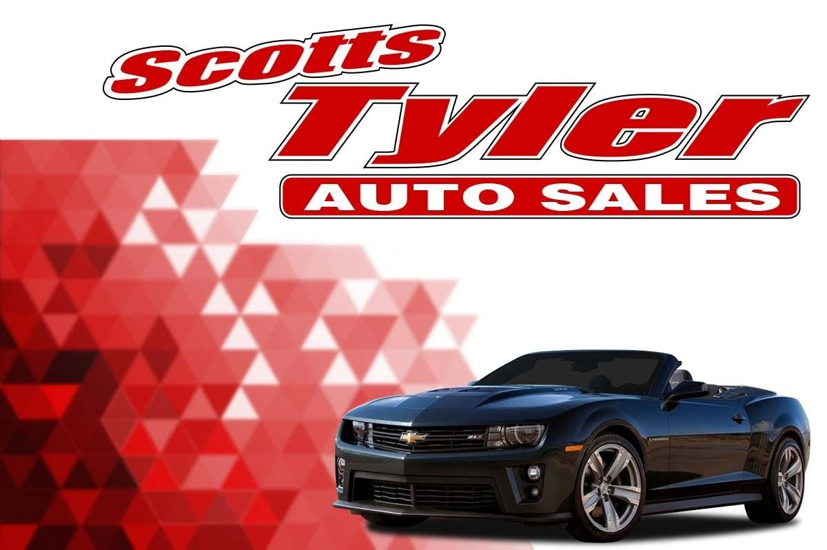 Scotts Tyler Auto Sales